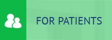 for patient